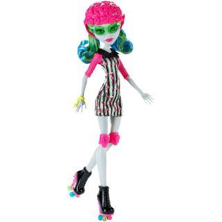 Monster High Roller Maze Dolls