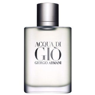 Giorgio Armani Acqua di Gio Homme Eau de Toilette Spray 200 ml: Parfümerie & Kosmetik