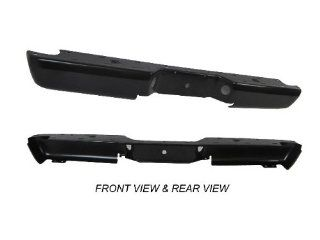 98 08 FORD RANGER STYLESIDE TYPE REAR BUMPER BLACK POWDER COATING Powder coating is mainly used for coating of metals. It is usually used to create a hard finish that is tougher than conventional paint. Automotive