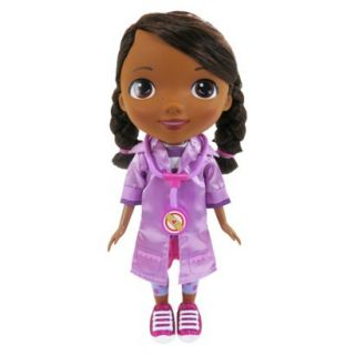 Doc McStuffins Exclusive Doll   Purple