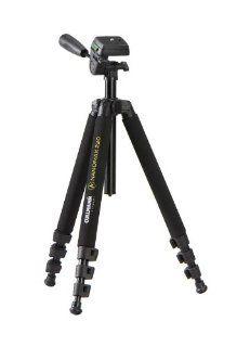 Cullmann NANOMAX 220 Stativ mit 3 Wege Kopf: Kamera & Foto