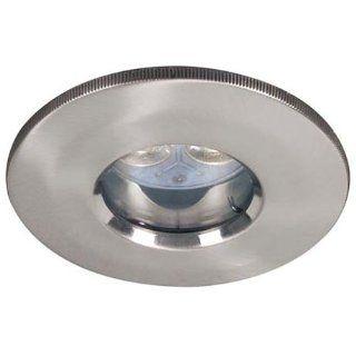 Paulmann 99461 (994.61) Einbauleuchten Set Premium Line IP65 LED, Eisen geb�rstet, 3er Set 3x3 W, 230/12 V, 15 VA, GU5,3, inkl. Leuchtmittel: Beleuchtung