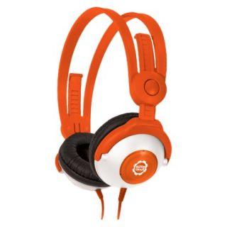 Kidz Gear Volume Limit Headphones   Assorted Colors