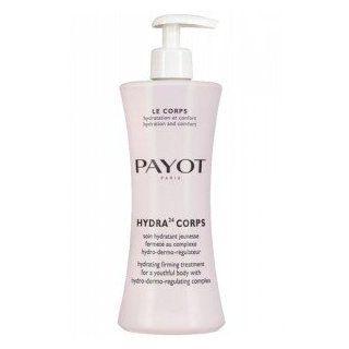 Payot Les Corps femme/woman, Hydra4 Corps, 1er Pack (1 x 400 ml) Parfümerie & Kosmetik