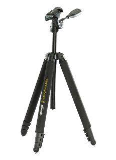 Cullmann NANOMAX 260 CW25 Stativ mit 3 Wege Kopf: Kamera & Foto