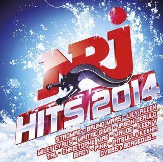 Nrj Hits 2014 Musik