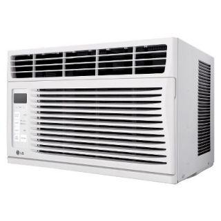 LG 6,000 BTU Energy Star Window Air Conditioner with Electronic Controls