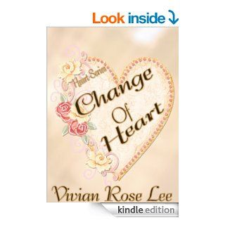 Change of Heart (Heart Series)   Kindle edition by Vivian Rose Lee, K Thomas Smith. Literature & Fiction Kindle eBooks @ .