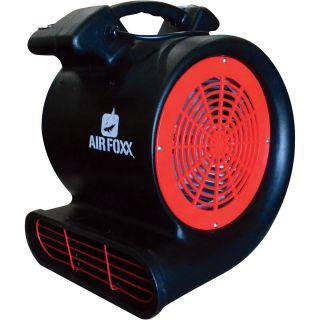 Air Foxx 1/2 HP Air Mover/Blower, Model# AM2800A  Blowers