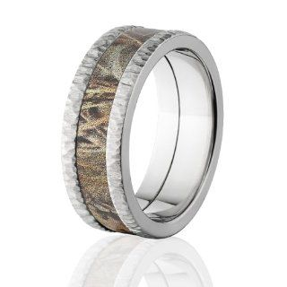 RealTree Max 4 Camo Wedding Rings and Bands: The Jewelry Source: Jewelry