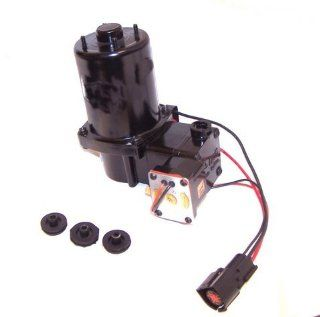 Westar Industries Suspension Air Compressor / Drier Vibration Isolator Kit Automotive