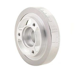 BHJ Products FO IB289 7 C SBF HARMONIC BALANCER: Automotive