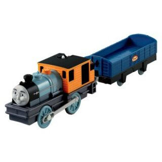 Thomas and Friends Trackmaster Bash Motorized En