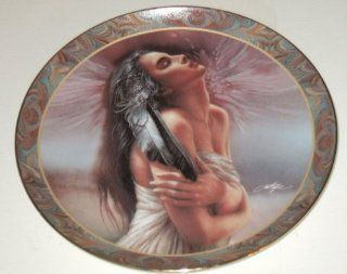 "Shop The Bradford Exchange from the NATIVE BEAUTY Plate Series   ""AFTERGLOW"" Second in the Collection by Lee Bogle with Native American Southwest Design Decorative Plate Limited Edition Fine Porcelain at the  Home D�cor Store"