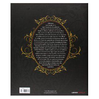 Los tesoros de la saga Crep�sculo: recuerdos, an�cdotas y curiosidades del equipo que llev� a la gran pantalla las aclamadas novelas de Stephenie Meyer: Robert Abele: 9788448005689: Books