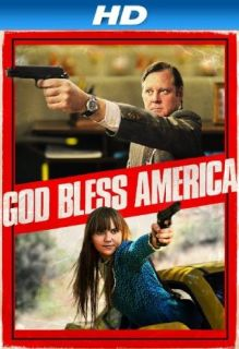 God Bless America [HD]: Joel Murray, Tara Lynne Barr, Bobcat Goldthwait, Jeff Culotta:  Instant Video