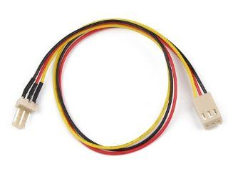 Rosewill 12 Inch Fan Power Supply Cable (RCW 308) Computers & Accessories