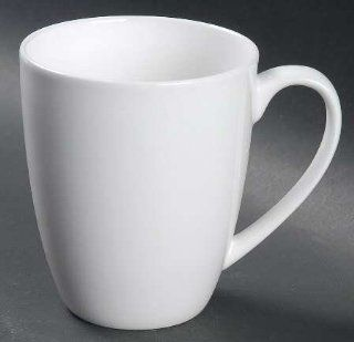 Gorham Boulder Creek Mug, Fine China Dinnerware: Kitchen & Dining