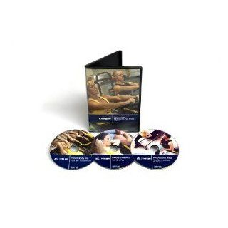 Total Gym Progression Series DVD Set  Sporting Goods  Sports & Outdoors