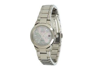 Timex Weekender Central Park Cream Dial Bracelet Watch Silver