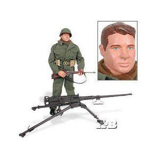 "G I JOE Medal of Honor Recipent Audie Murphy Echo Series 12"" Figure Toys & Games"