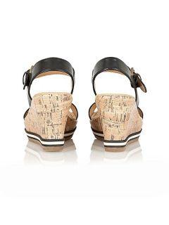 Naturalizer Norton casual shoes Black