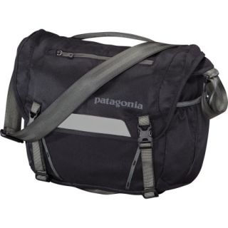 ... Patagonia MiniMass Messenger Bag 732cu in  Patagonia Olulu Men s Black  ... 2e3f51bf3c