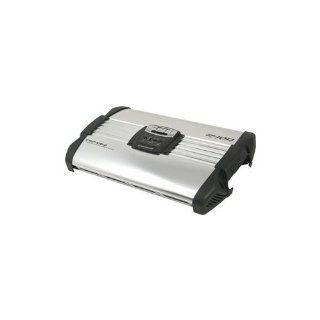 Soundstorm Laboratories CR2400.2 2400W 2 Channel Cruiser Mosfet Bridgeable Power Amplifier  Vehicle Stereo Amplifiers