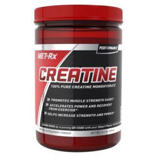 MET Rx® Creatine Powder 400g