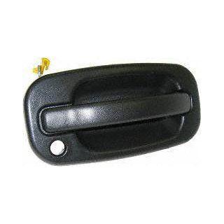 99 05 CHEVY CHEVROLET SILVERADO PICKUP FRONT DOOR HANDLE RH (PASSENGER SIDE) TRUCK, OUTER (1999 99 2000 00 2001 01 2002 02 2003 03 2004 04 2005 05) C462125 15034986 Automotive