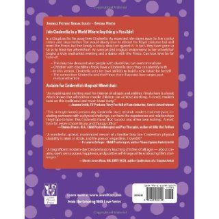 Cinderella's Magical Wheelchair An Empowering Fairy Tale (Growing with Love) Jewel Kats, Richa Kinra 9781615991129 Books