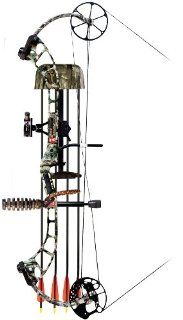 PSE� Bow Madness� XL Right Hand Field   Ready Bow, 60# : Compound Archery Bows : Sports & Outdoors