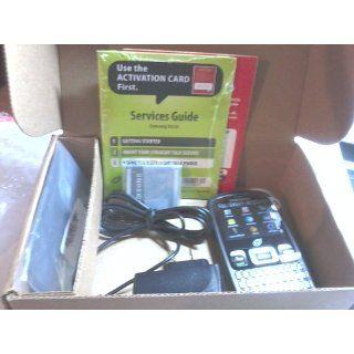 Straight Talk Samsung R355c Prepaid Phone Cell Phones & Accessories