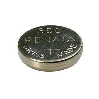 Renata 350 Button Cell watch battery Watches