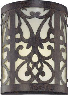 Minka Lavery 1490 A357 PL   Wall Sconces