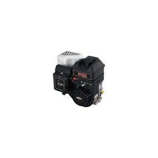 Briggs & Stratton Intek I/C Horizontal Engine 6.5 HP, 3/4in. x 2 27/64in. Shaft, Model# 121332 0036 E2
