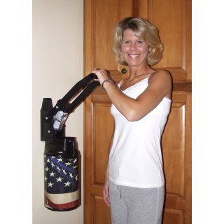 Easy Pull Auto Dispensing Can Crusher Kitchen & Dining