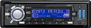 Clarion DXZ365MP   Radio / CD / MP3 player   Full DIN   in dash   50 Watts x 4 : Vehicle Cd Digital Music Player Receivers : Car Electronics