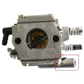 Carburetor Carb for Stihl Chainsaw Ms380 Ms381 038 New : Generator Replacement Parts : Patio, Lawn & Garden