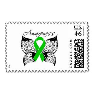 Tattoo Butterfly Stem Cell Transplant and Donor Stamps
