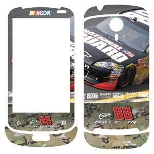NASCAR   Dale Jr   National Guard Action   LG Quantum   Skinit Skin: Cell Phones & Accessories