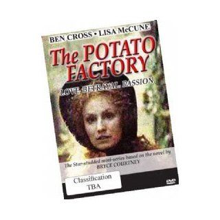 The Potato Factory: Ben Cross, Linal Haft, John Boxer, Jim Holt, Lisa McCune, Sonia Todd, Robert Grubb, David Ngoombujarra, Daniel Maynard, Diane Smith, Robert Marchand, CategoryArthouse, CategoryAustralia, CategoryCultFilms, CategoryMiniSeries, Festival A