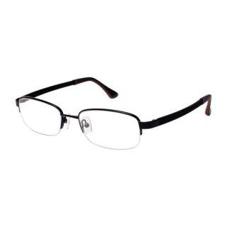 7dc8a8af09 Wrangler Jeans Mens Spectacle Eyegl Frames Black Vision Centers