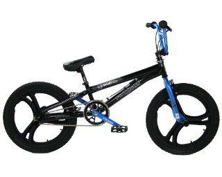 Tony Hawk Jargon Boy's BMX Bike (20 Inch Wheels)  Childrens Bmx Bicycles  Sports & Outdoors