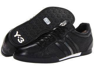 adidas Y 3 by Yohji Yamamoto Y 3 Sala Lace up casual Shoes (Black)