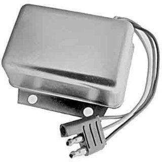Standard Motor Products VR428 Voltage Regulator Automotive