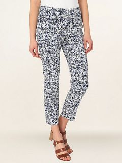 Phase Eight Erica 7/8 trousers Ivory