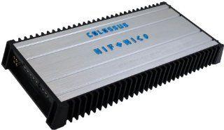 Hifonics Colossus ltd 3200 Watt RMS Class D Dual Mono Car Amplifier  Vehicle Mono Subwoofer Amplifiers