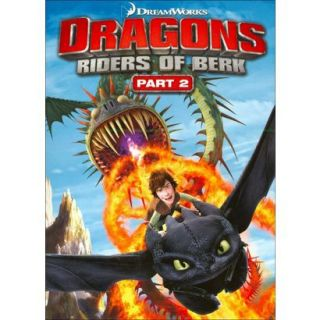 Dragons: Riders of Berk   Part 2 (2 Discs) (Wide
