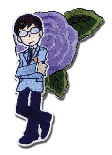 Ouran High School Host Club: Kyoka Patch: Toys & Games